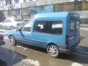 Ford Fiesta-Courier 1992 г.в.,  1.8 дизель,  кпп